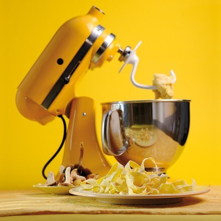 IMPASTATORE KITCHENAID