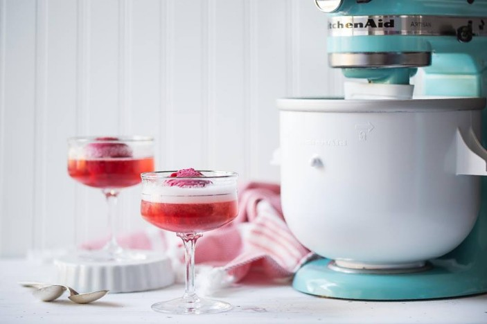 ACCESSORIO GELATIERA KITCHENAID