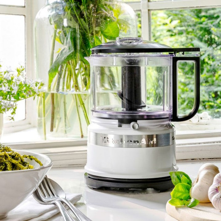 KITCHENELETTRODOMESTICI MINI FOOD PROCESSOR